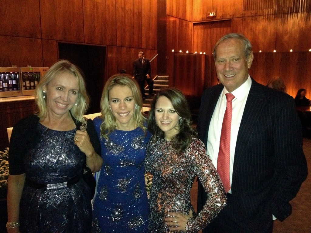 Pataki Family with Lacy Lynch